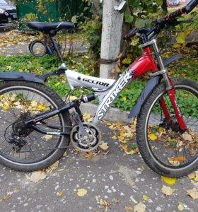 Велосипед striker