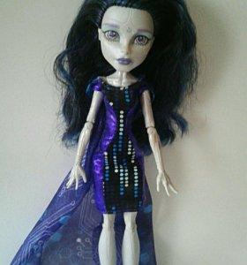 Кукла монстр хай(monster high) Эль-и-Ди