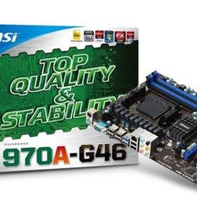 Сборка на AMD FX 6350