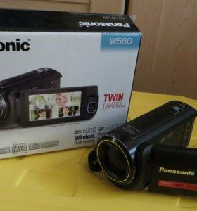 Видеокамера Panasonik HC-W580