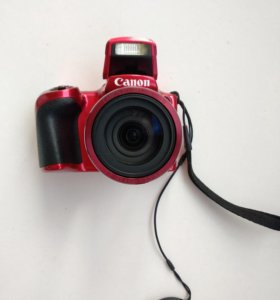 Canon powershot sx 420 is