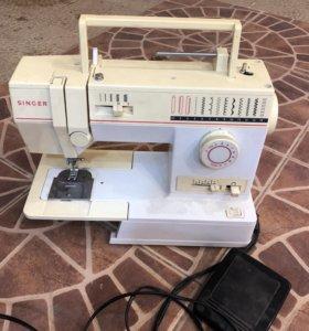 Швейная машинка SINGER (не работает)
