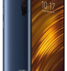 Xiaomi Pocophone F1 6-64