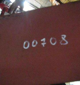 Метатель зерна самопередвижной МЗС-90-20-01М