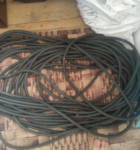 Сварочный кабель 35м.
