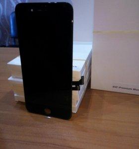 Новый дисплей для iPhone лучшего качества