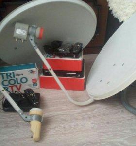 TRICOLOR.TV