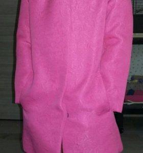 Легкое пальто Acoola размер 116