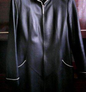 Куртка кож.р.46-48