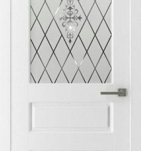 Межкомнатные двери GLSigma