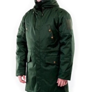 Куртка демисезонная МО