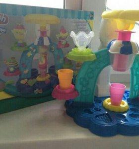Play-Doh (sweet shoppe)