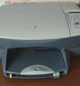 МФУ HP psc 2110 (принтер, сканер, копир)