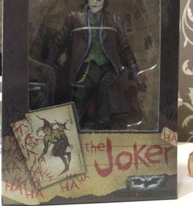 ZXZ NECA DC в стиле Джокер Темный Рыцарь