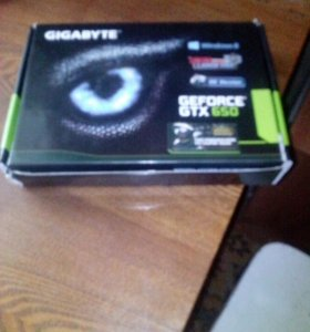gigabyte geforce gtx 650 1gb