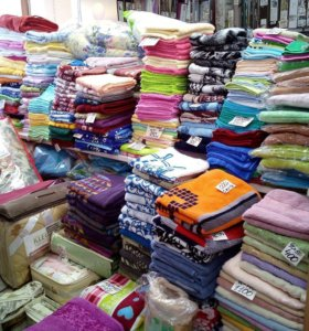 Полотенца (наборы полотенец)