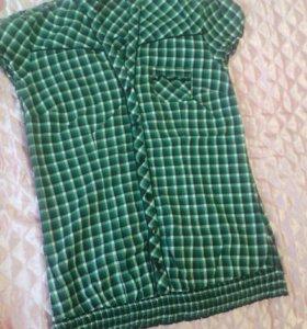 Блузки и рубашки женские