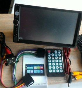 Мультимедийная Система Car MP5 Player