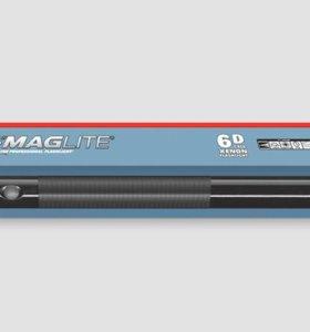 Фонарь полицейский MAGLITE 6-Cell D USA. Новый