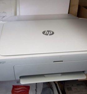 Принтер HP 2620 (новый)