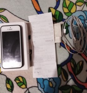 Айфон5s 16 г