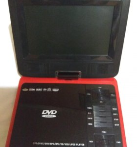 Портативный DVD Portable