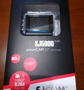 SJCAM 5000 WI-FI