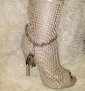 Стильная обувь, размер 39 . Ж.