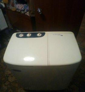 Машина стиральная полу автомат