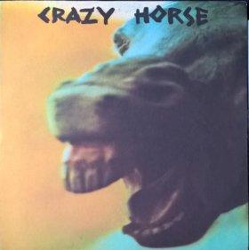 Crazy Horse – Crazy Horse