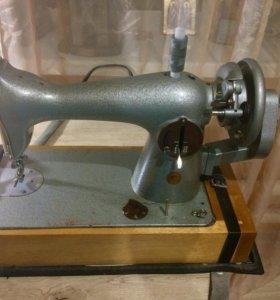 Швейная ручная машинка, Подольск