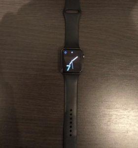 Apple watch ⌚️ 42 mm sport