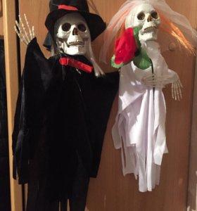 Украшение подвесное «Хеллоуин»