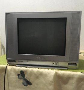 Телевизор на запчасти. Бесплатно