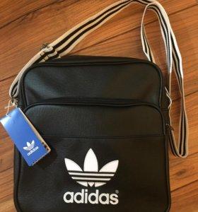Портфель ADIDAS SIR BAG.