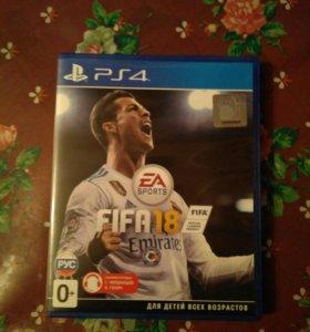 FIFA18 Продажа/обмен.