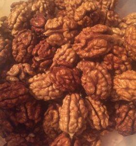 Грецкие орехи/очищенные