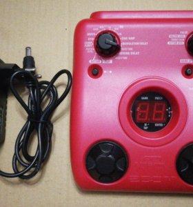Гитарный процессор ZOOM B1
