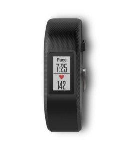 Фитнес браслет Garmin Vivosport GPS Slate L