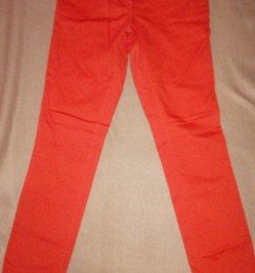 Брюки-джинсы H&M