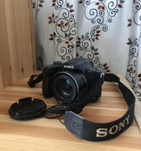 Фотоаппарат Sony Syber Shot DSH-H50