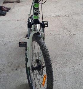 Велосипед Стелс 610