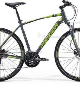 Велосипед Мерида кроссвей 300