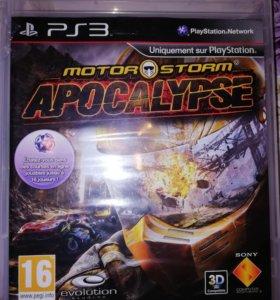 APOCALYPSE на PS3