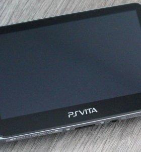 Sony PS Vita + Wi-fi 4Gb