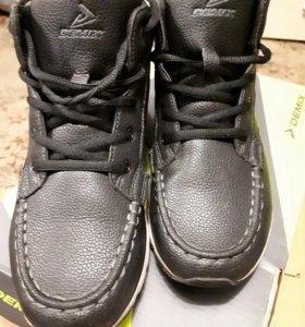 Ботинки Demix