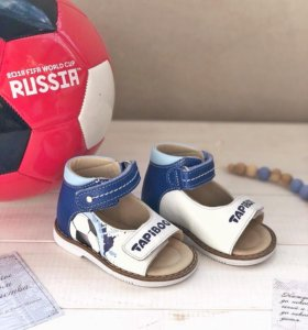 Новые орто сандали Tapiboo
