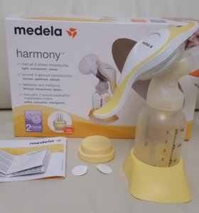 Молокоотсос Medela Harmony