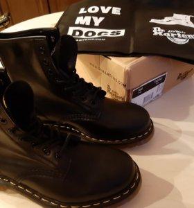 Новые Ботинки Doctor Martens uk7
