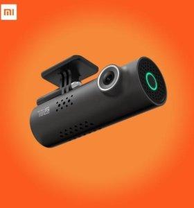 Новый Видеорегистратор Xiaomi 70mai Smart Dash Cam
